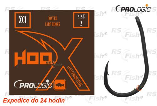 Háček Prologic XC1 6 - 49590