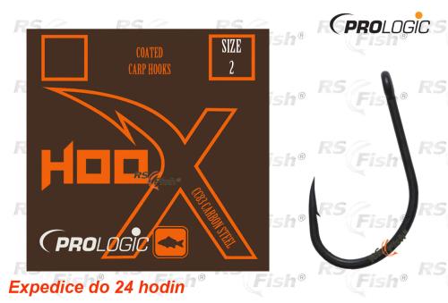 Háček Prologic XC3 4 - 49602