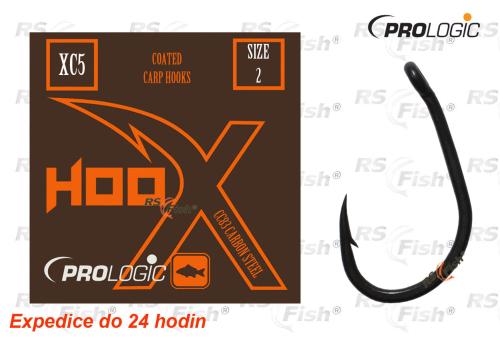 Háček Prologic XC5 6 - 49608