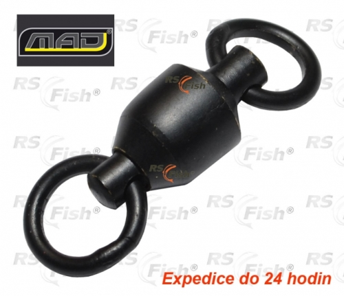DAM® Obratlík s ložiskem MAD CAT Power 130,0 kg - 8152023