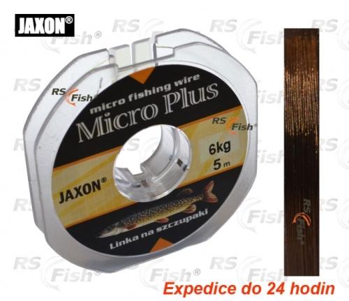 Jaxon® Lanko Jaxon Micro Plus 13,0 kg