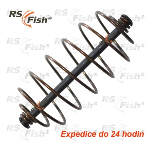 RS Fish® Krmítko drátěné