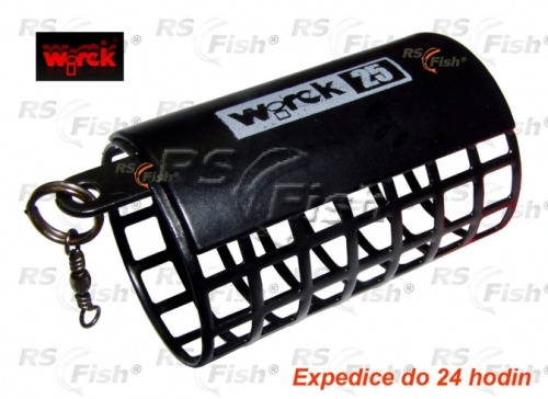 Wirek® Zátěž krmítko feederové Wirek - kulaté