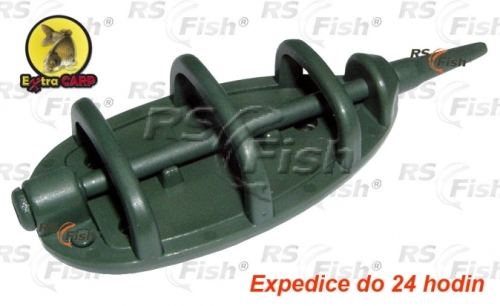 Krmítko feederové Extra Carp In - Line 25 g - 7173