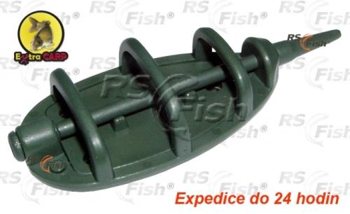 Krmítko feederové Extra Carp In - Line 40 g - 7227