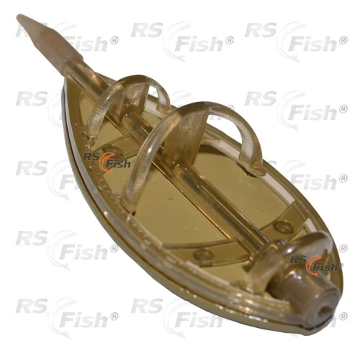 Zfish® Krmítko feederové Zfish Method Feeder Flat XL 70 g - ZF-1039