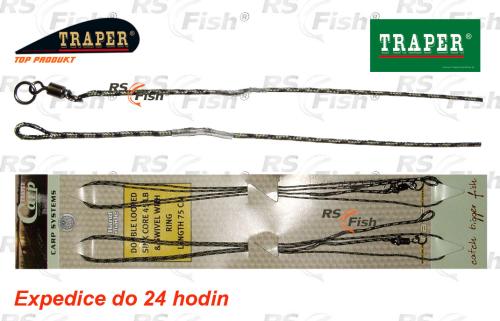 Traper® Návazec Traper Carp System 5