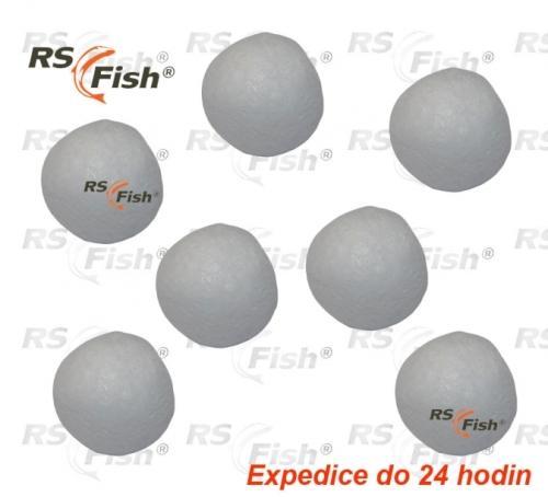 RS Fish® Kulička polystyrenová - plovoucí