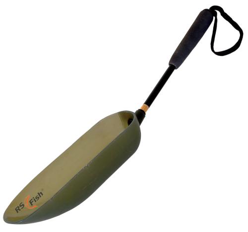 JSA Lopatka zakrmovací C.S. 90023 velikost L