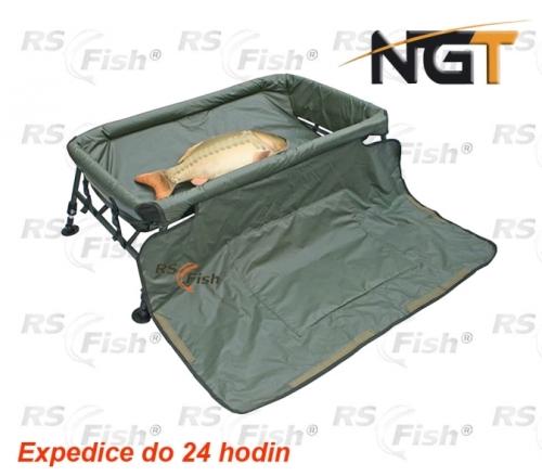 Podložka NGT Carp Cradle Deluxe