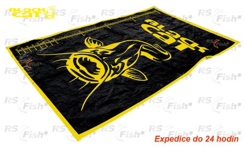 Zebco® Podložka pod rybu Black Cat