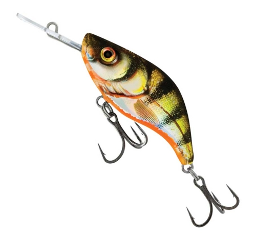Salmo® Wobler Salmo Sparky Shad - barva YHP
