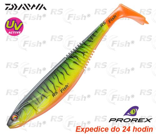 Daiwa® Ripper Daiwa PROREX Classic Shad DF - barva Firetiger 75 mm - 16740-000