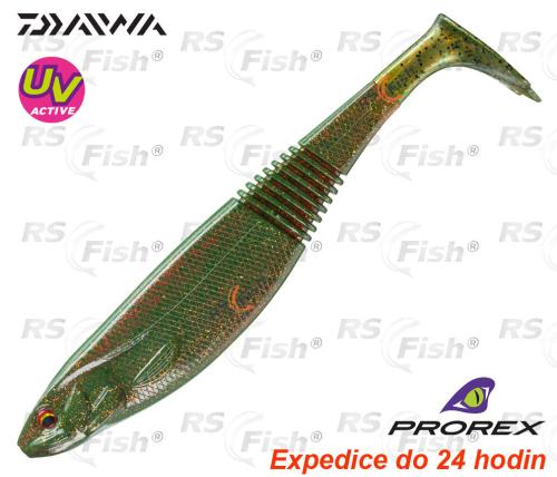 Daiwa® Ripper Daiwa PROREX Classic Shad DF - barva Motor Oil 75 mm - 16740-006