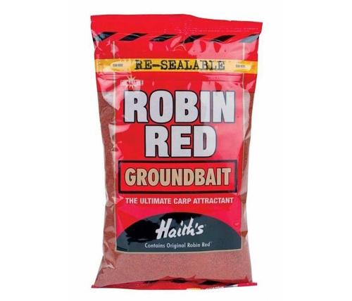 Dynamite Baits® Krmítková a vnadící směs Dynamite Baits Robin Red 0,9 kg