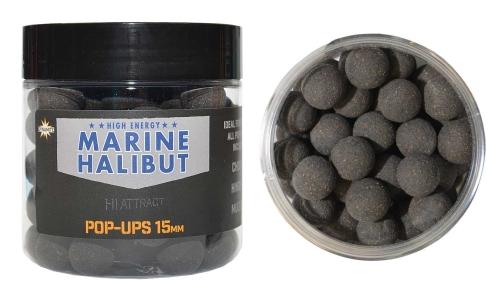 Dynamite Baits® Boilies Dynamite Baits Pop-Ups Marine Halibut