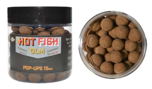Dynamite Baits® Boilies Dynamite Baits Pop-Ups Hot Fish & GLM