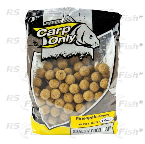 Boilies Carp Only Pineapple Fever 1 kg 20 mm