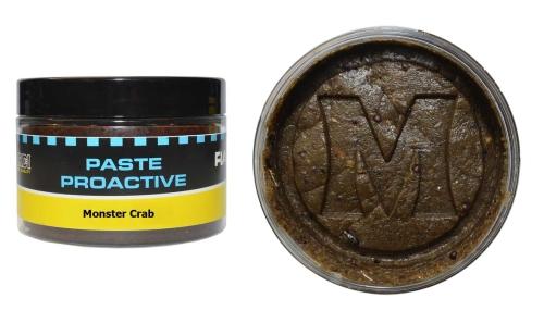 Obalovací pasta Mivardi Rapid Pro Active - Monster Crab