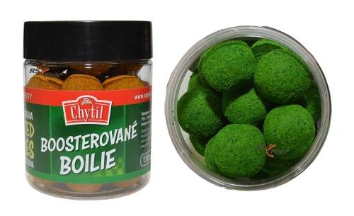 Boilies Chytil boosterované - Chiméra Green