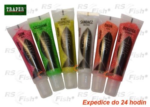Traper® Esence Traper - pasta na přívlač dravé ryby