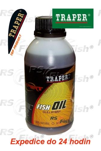 Traper® Olej Traper - Ryba