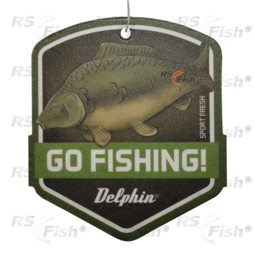 Delphin® Osvěžovač vzduchu Delphin - Sport Fresh
