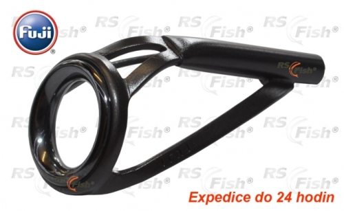 Fuji® Očko koncové Fuji SiC MGST8 2,4 mm