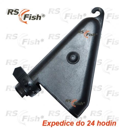 RS Fish® Krytka na prut - klasická velká