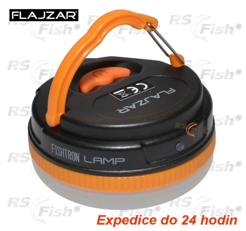 Flajzar® Svítilna Flajzar WRL1