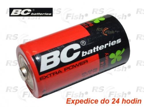 Baterie Centrum Baterie monočlánek R20
