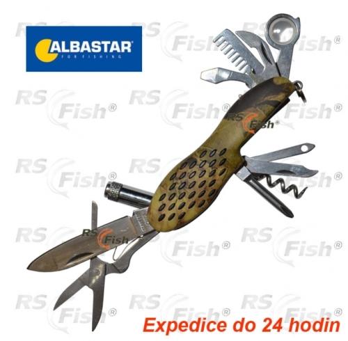 Albastar® Nůž Albastar 8741000