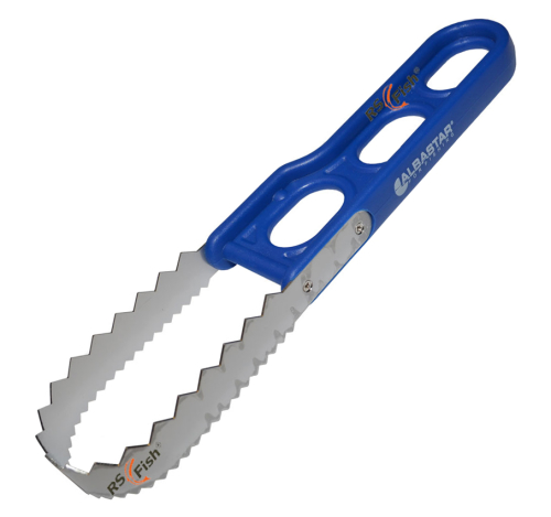 Albastar® Škrabka na ryby Albastar