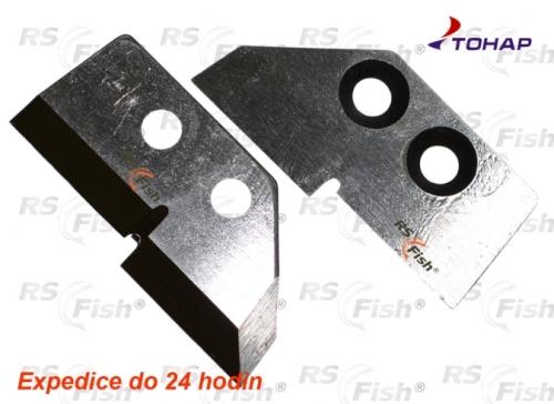 Nože náhradní k vrtáku Tonar 130